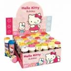 """Мыльные пузыри """"Hello Kitty"""", 60 мл"""