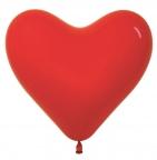 S Сердце Красный / Red
