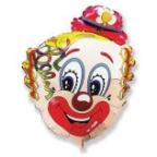 Клоун Голова B